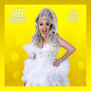 Drag Queen Melbourne, Hens Party Melbourne, Size Queens, Drag Entertainment, Melbourne Drag Queen, Lexi GaGa
