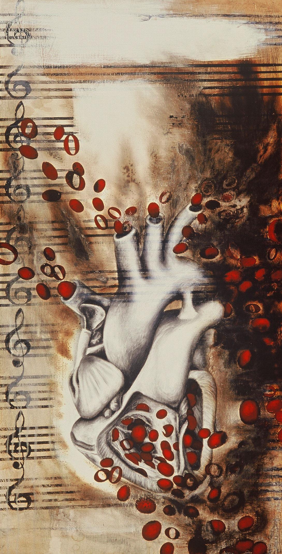 Rhythm of Passion