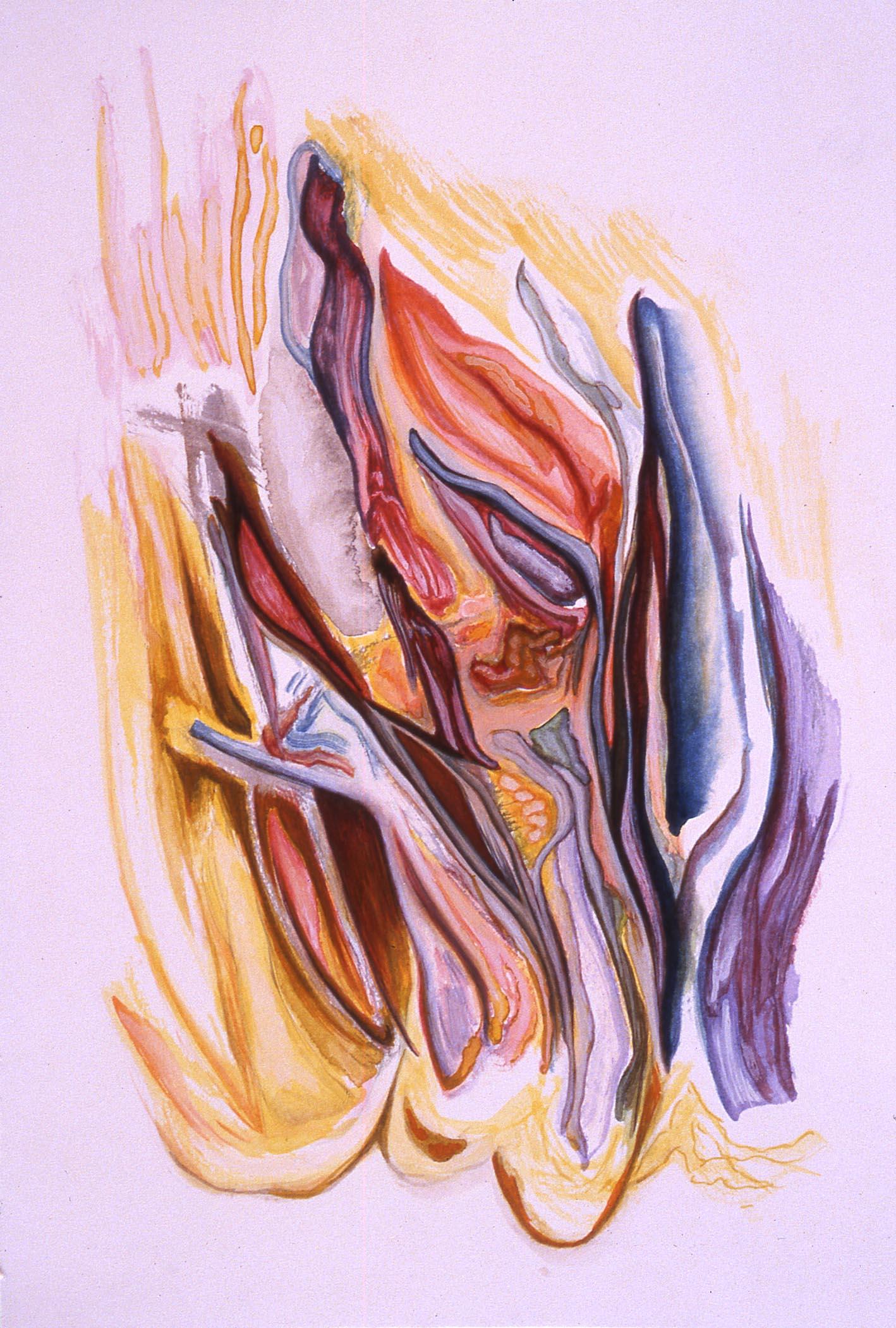 Subconscious Drawing 3