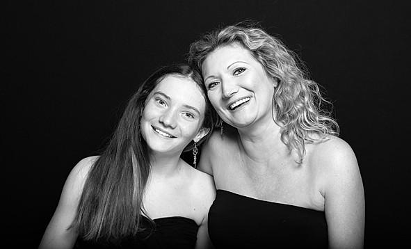 Claire Bevalet Photographie - Famille - Photographe Famille Antibes - Photographe Famille Alpes-Maritimes