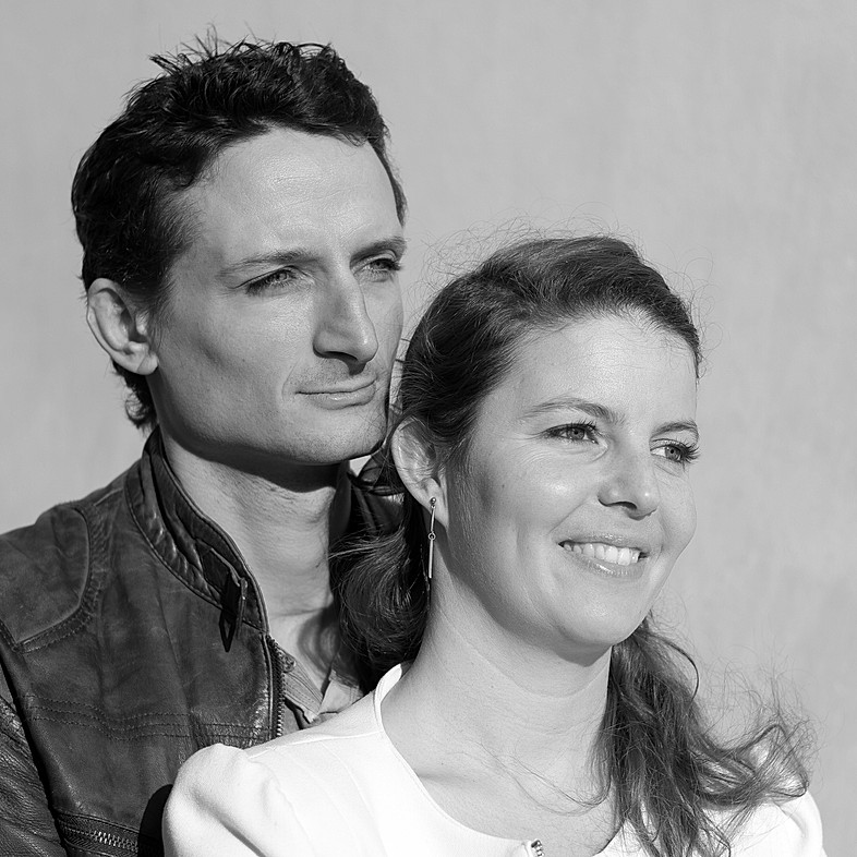 Claire Bevalet Photographie - Couple - Photographe Couple Antibes