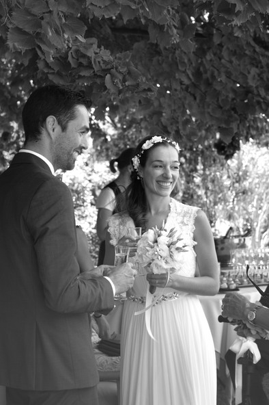Claire Bevalet Photographie - Mariage - Photographe Mariage Antibes - Photographe Mariage Alpes-Maritimes