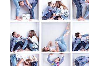 Séance Photo Box Kid's - Claire Bevalet Photographie - Photographe Antibes - Photographe Alpes-Maritimes - Photographe PACA