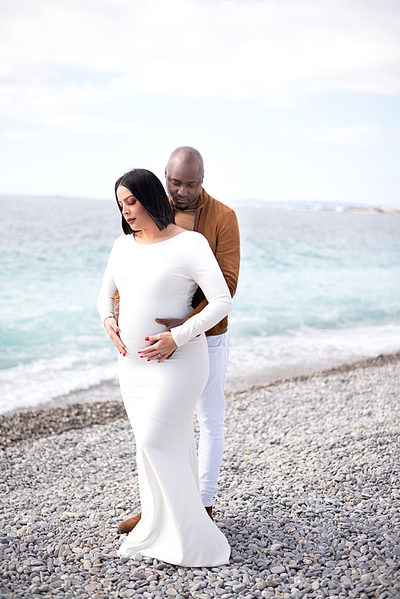 Claire Bevalet Photographie - Couple - Photographe Couple Antibes - Photographe Couple Alpes-Maritimes