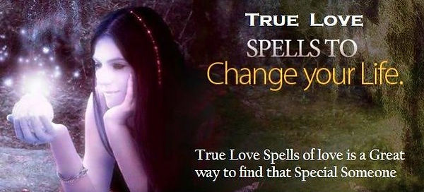 spell for love, Bahamas,