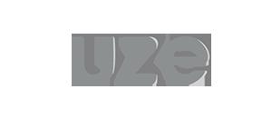 logo uze site