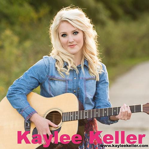 Kaylee Keller Poster