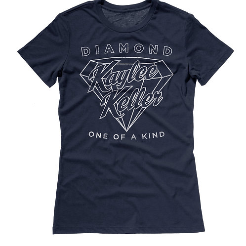 Diamond, One of a Kind- T Shirt