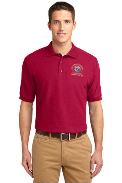 Council Polo Shirt