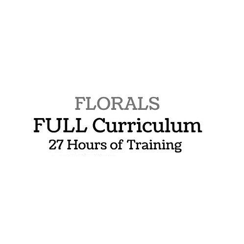 FLORALS Full Curriculum