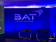 BAT New Branding