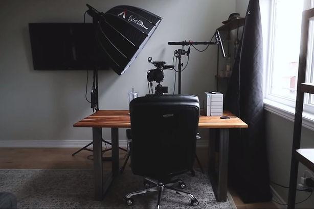 IJLO Zoom Studio