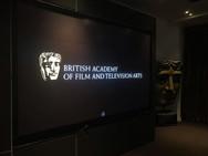 LIVE Stream at BAFTA