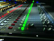 Just a fancy digital Sound Desk