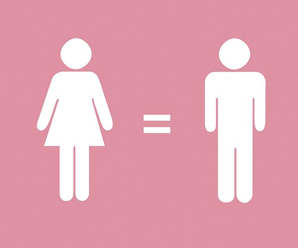 Ισότητα των δύο φύλων