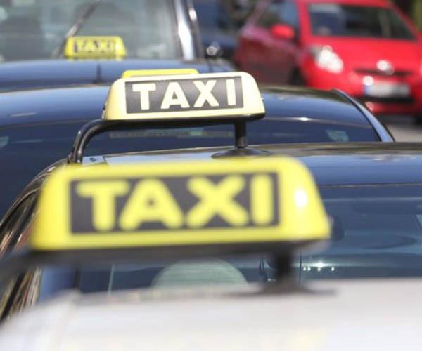 Σύνδεσμος Ιδιοκτητών και Οδηγών Αστικών Ταξί Λευκωσίας