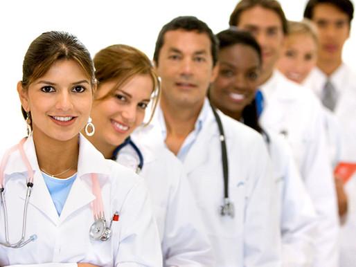 Αντιπαραθέσεις για υγεία και παιδεία