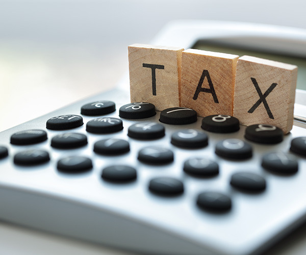 Ανείσπρακτοι φόροι