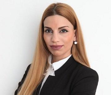 Μαρία Παστελλά