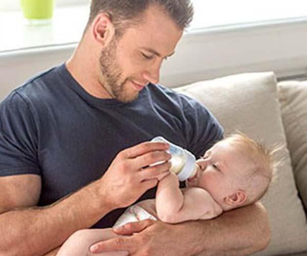 Επίδομα πατρότητας