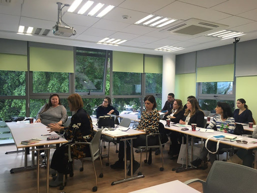 Παροχή Υπηρεσιών σε Παιδιά με Αναπτυξιακή Γλωσσική Διαταραχή στην Κύπρο