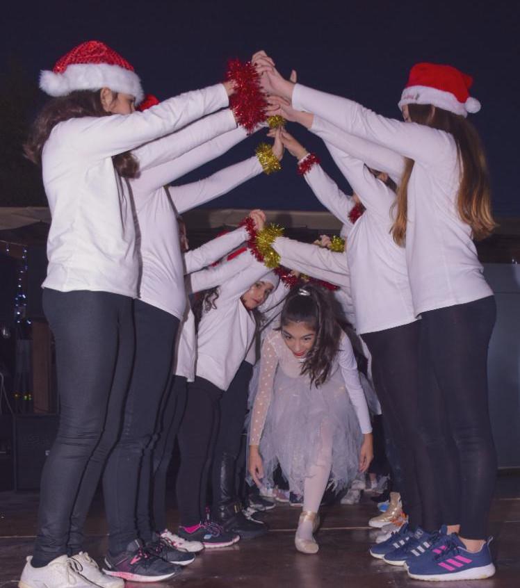 Christmas at Kolossi091