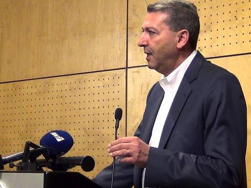 «Κυπριακό: Τουρκική Πολιτική: Διλήμματα και Επιλογές»
