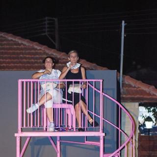 Ρωμαίος & Ιουλιέτα