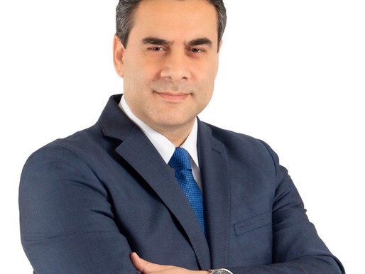 Νέος Πρόεδρος της Επιτροπής ΦΠΑ του ΣΕΛΚ | New Chairman of the VAT Committee of ICPAC
