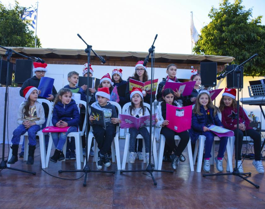 Christmas at Kolossi075