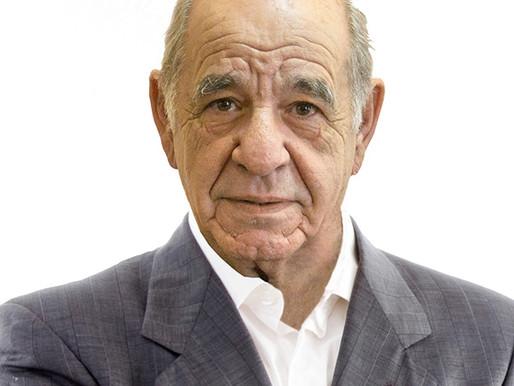 Υποψήφιος Ευρωβουλευτής Δώρος Χριστοδουλίδης