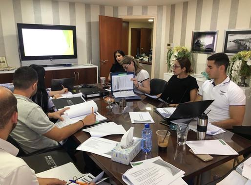 Συνεχής Επαγγελματική Εκπαίδευση/CPD Internal Training