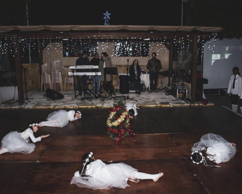 Christmas at Kolossi054