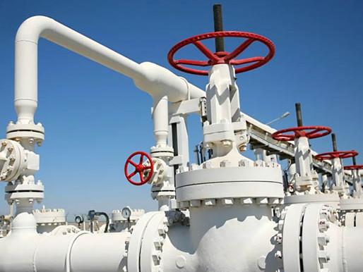 Τερματικό Υγροποίησης Φυσικού Αερίου