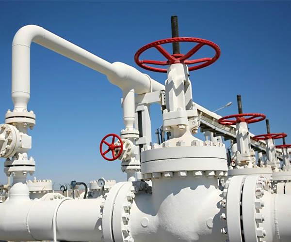 Υγροποίηση φυσικού αερίου