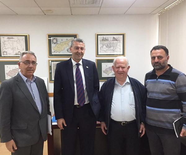 Ένωση Κυπρίων Συνταξιούχων
