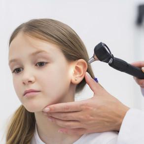 Δωρεάν ακουολογική εξέταση