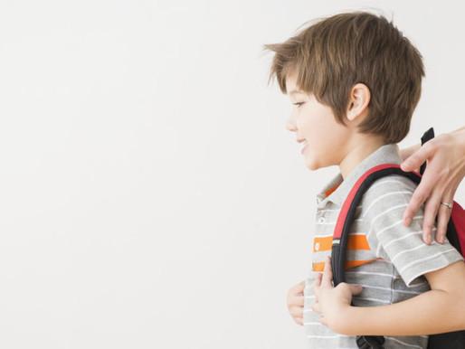 Σεμινάριο για γονείς: «Είναι το παιδί µου έτοιµο για το δηµοτικό σχολείο;»