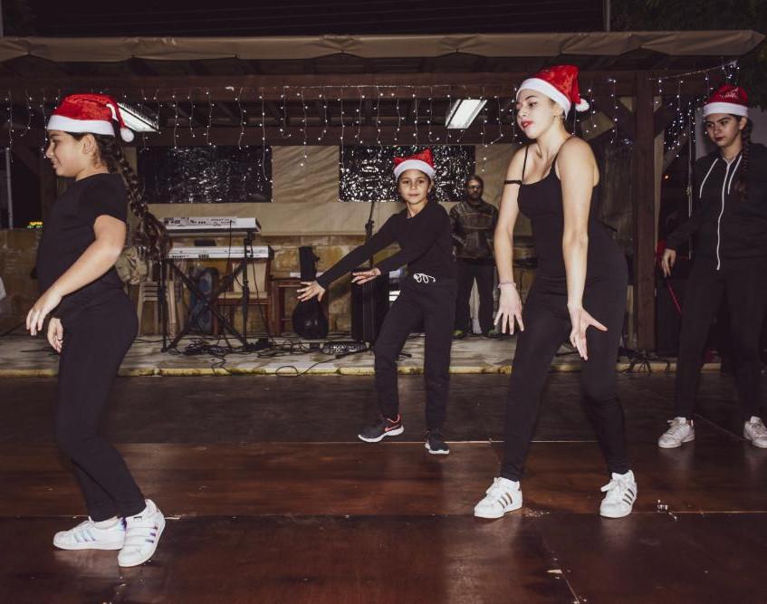 Christmas at Kolossi046
