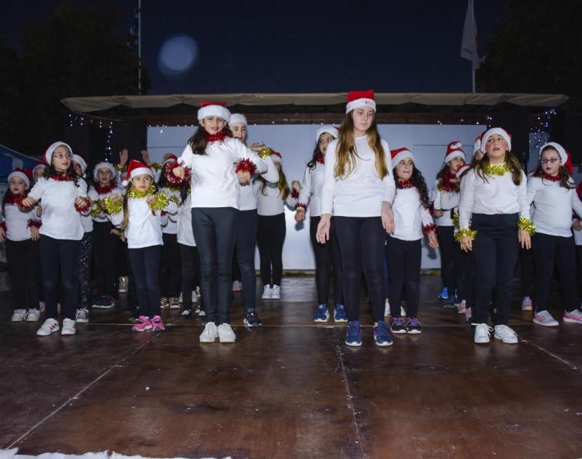 Christmas at Kolossi092