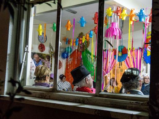 Καρναβαλίστικο πάρτυ / Carnival party