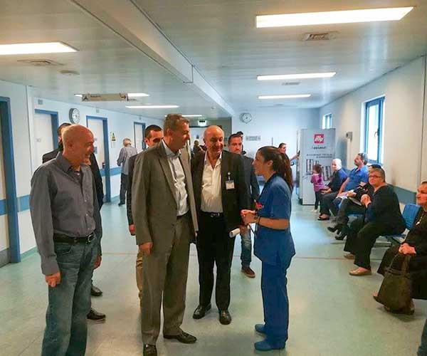 Γενικό Νοσοκομείο Λευκωσίας