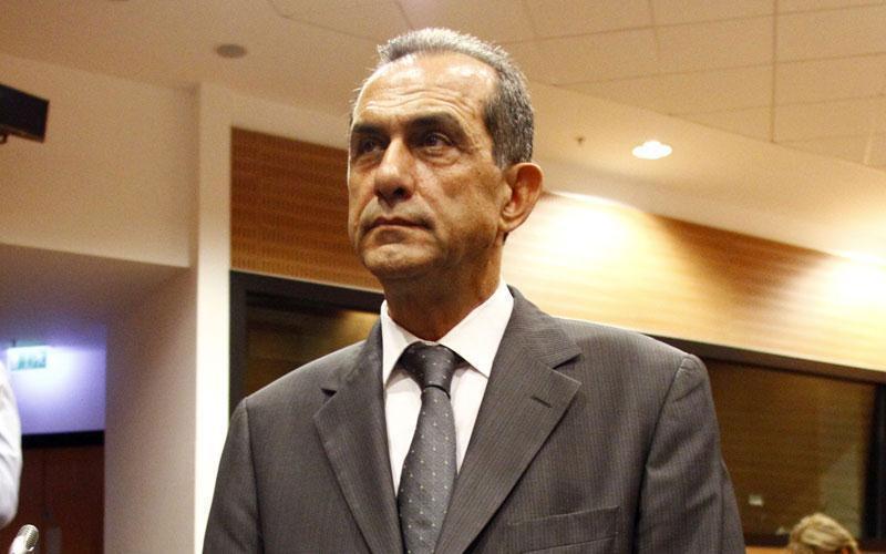 Ανδρέας Ηλιάδης