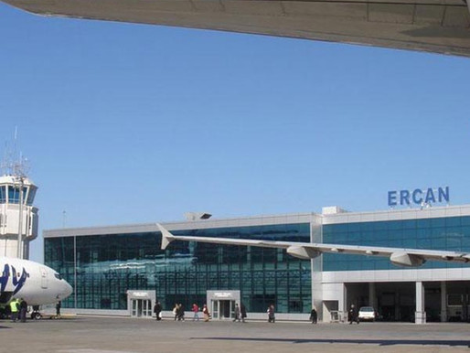 Όχι στη διασύνδεση Αμμοχώστου με το παράνομο αεροδρόμιο Τύμπου