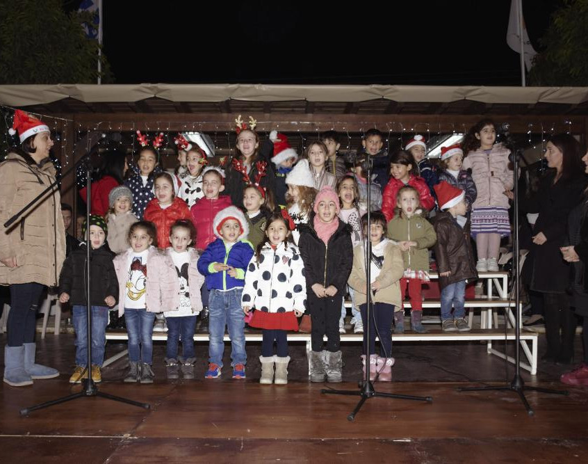 Christmas at Kolossi035