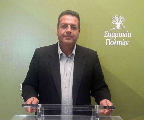 Αχιλλέας Μαλαχουρίδης