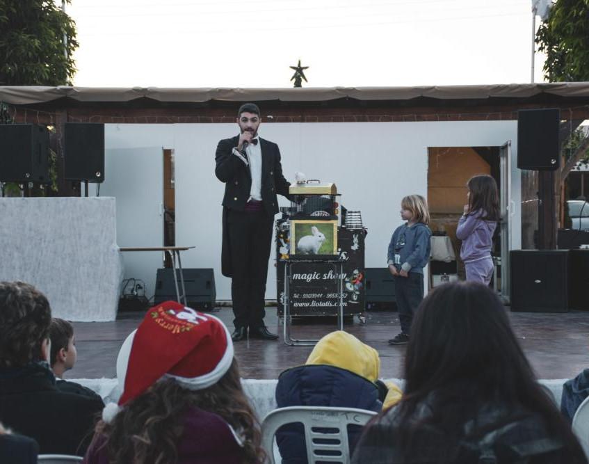 Christmas at Kolossi085