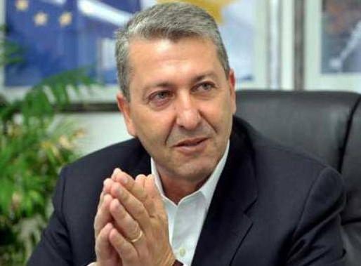 Επιστολή Γιώργου Λιλλήκα προς Πρόεδρο Επιτροπής Οικονομικών για Π/Ν Συμμαχίας Πολιτών για στήριξη συ