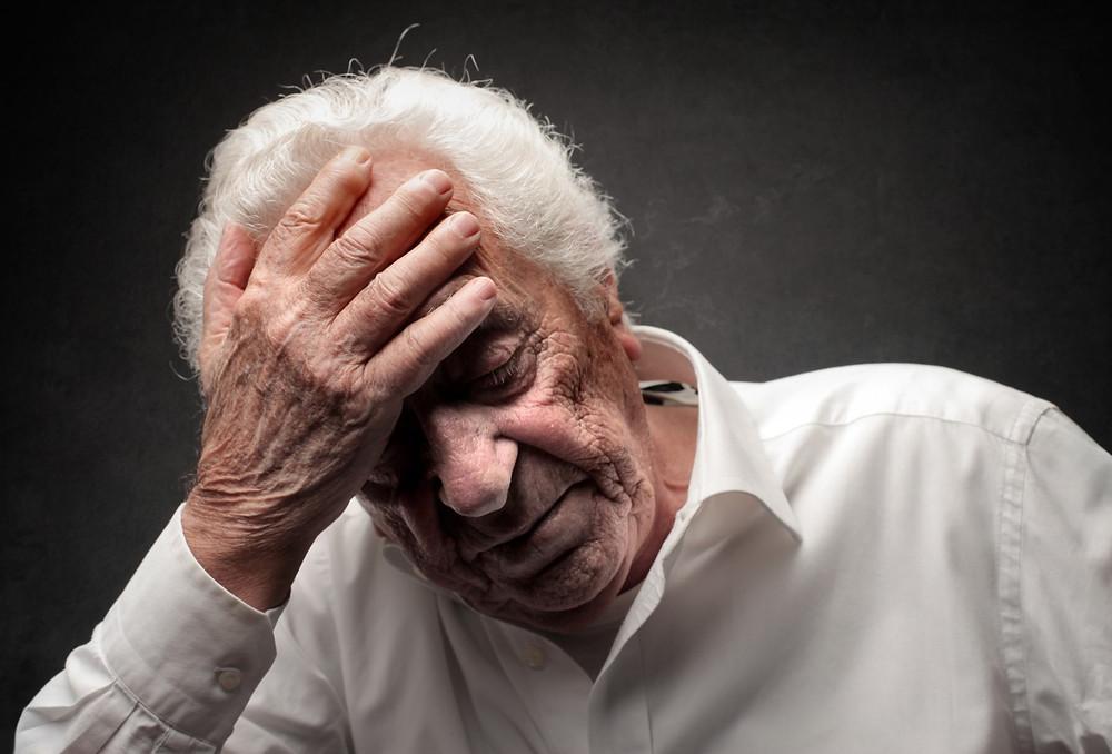 Εξευτελισμός ηλικιωμένων