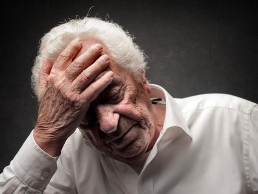 Εξευτελισμός ηλικιωμένων | Humiliation of the elderly